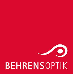 Behrens Optik Logo